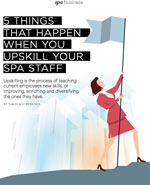 5 Things That Happen When You Upskill Your Spa Staff