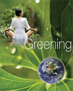 Greening Your Spa by Jason Hagerman