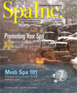Spa Inc. Winter 2010/2011