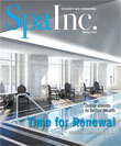 Spa Inc. Summer 2012