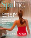 Spa Inc. Spring 2013