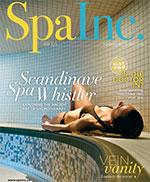 Spa Inc. Spring 2014