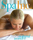 Spa Inc. Fall 2013