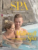 Spa Inc. Winter 2016/17