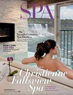 Spa Inc. Fall 2017