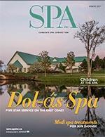 Spa Inc. Spring 2017