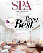 Spa Inc. Winter 2017