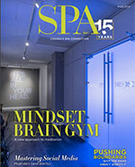 Spa Inc. Fall 2018