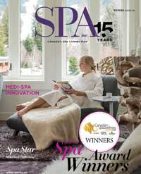 Spa Inc. Winter 2018