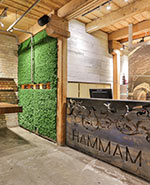 Hammam Spa - Toronto, ON
