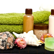 Skin & Body Care Spa Inc. Products