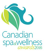 Nominations now open for 2016 Canadian Spa & Wellness Awards