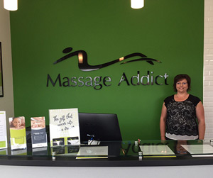 Massage Addict Opens 75th Clinic