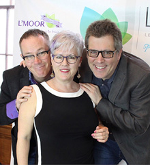 Canadian Spa Supplier Fetes 10th Birthday