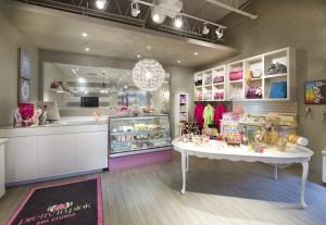 PiP Retail Interior