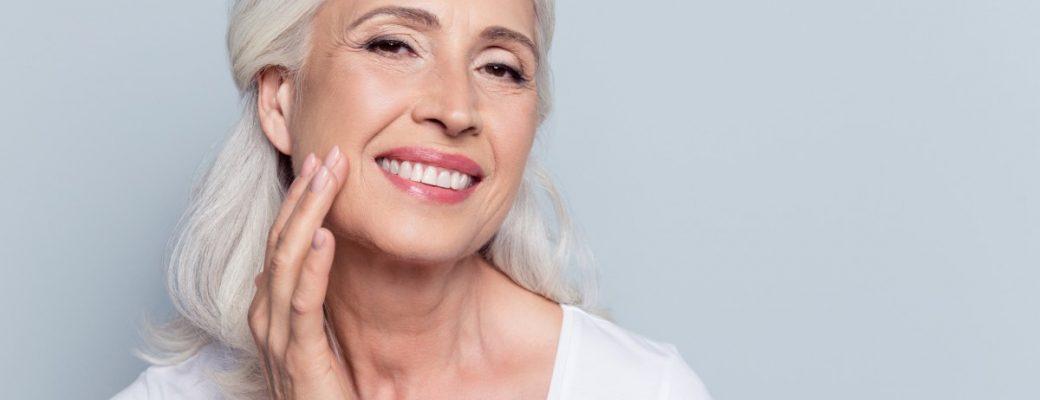 Major Anti-aging Innovation