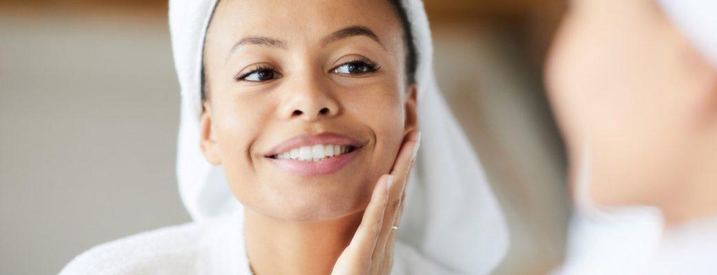Achieving Supple, Radiant Skin