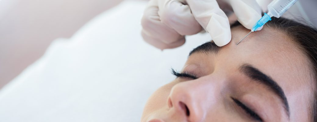 Recommending A Botox Treatment For Your Client