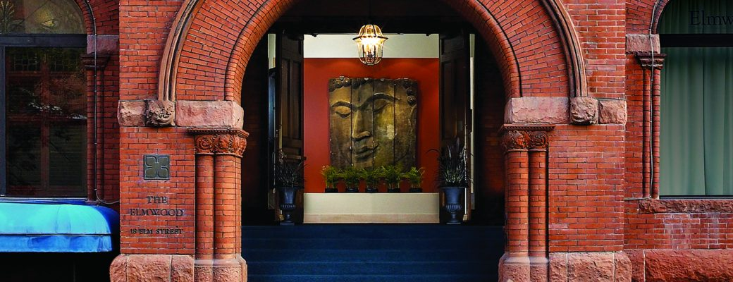 Elmwood Spa: A Thai Experience In The Heart Of Toronto