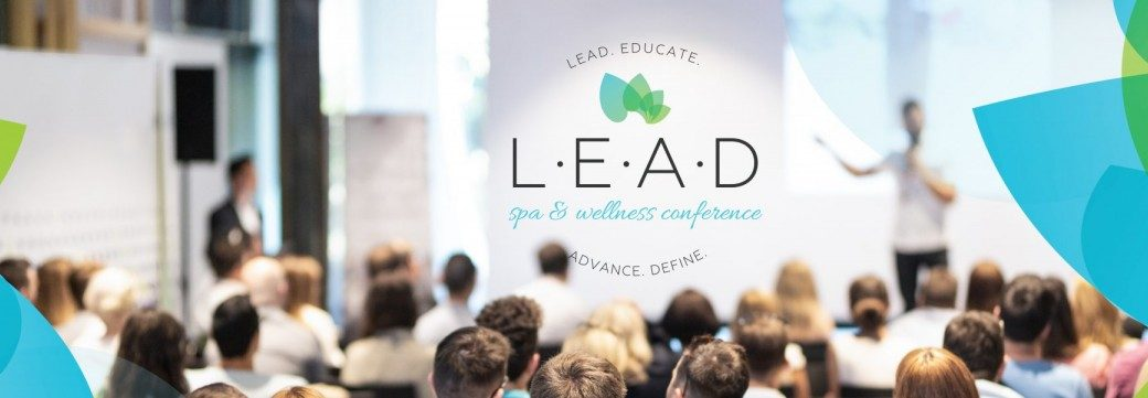 2019 L.E.A.D. Spa & Wellness Conference