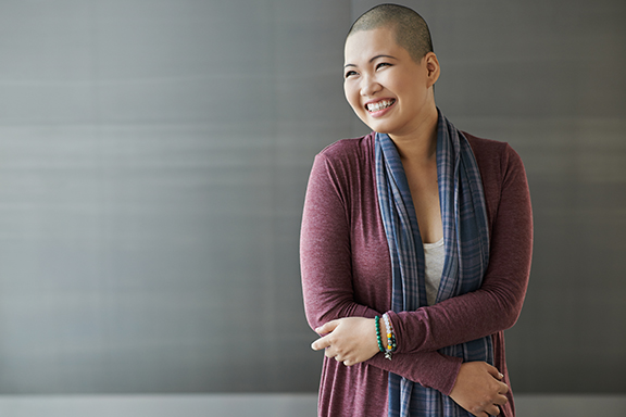 Breast Cancer Awareness: In The Spa
