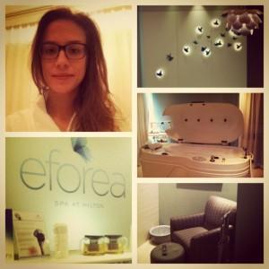 Eforea Shots