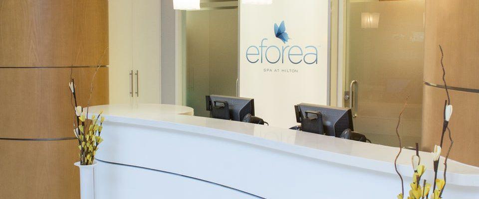Transformation At Eforea: Spa At Hilton Is More Than Skin Deep
