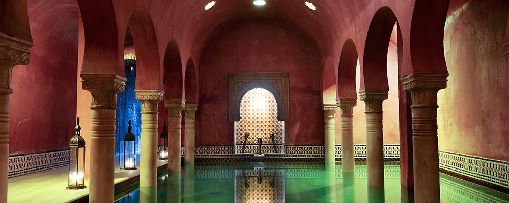 The ABC's Of Hammam