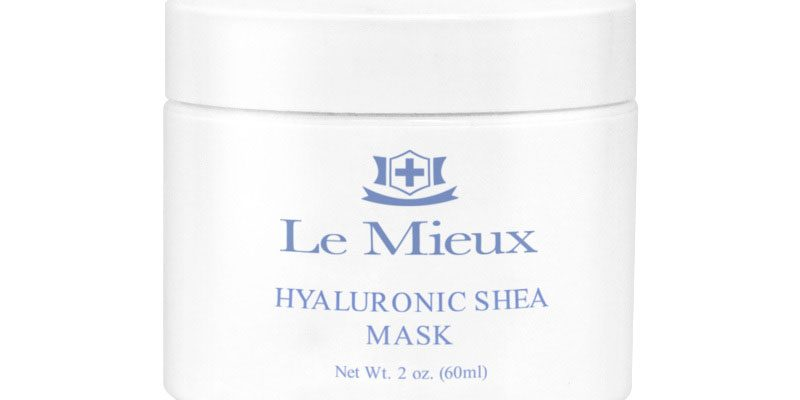 My Le Mieux Holiday Spa Day