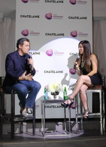 Fashion Designer Isaac Mizrahi Talks Inspiration And Insecurities