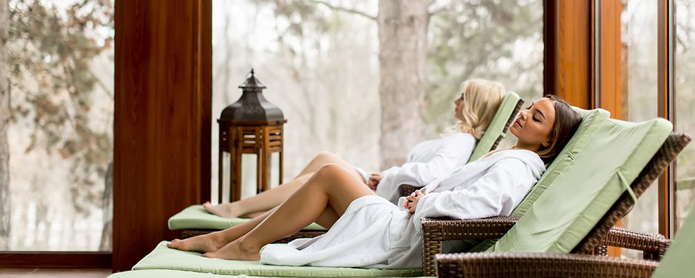 13 Steps For A Successful Spa Makeover
